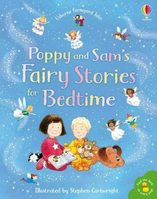 Popular Titles - Poppy And Sam's Book Of Fairy Stories