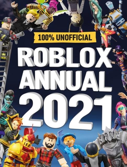 Popular Titles - Roblox Annual 2021: 100% Unofficial