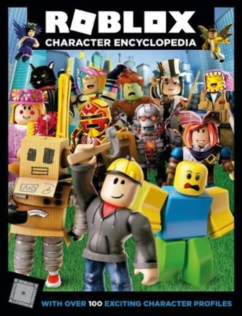 Popular Titles - Roblox Character Encyclopedia