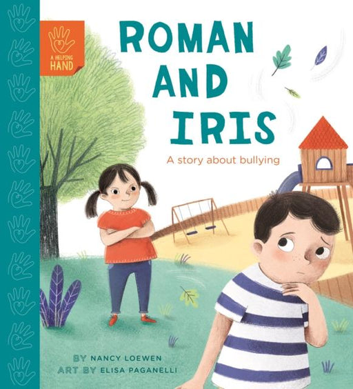 Popular Titles - Roman And Iris : A Story About Bullying