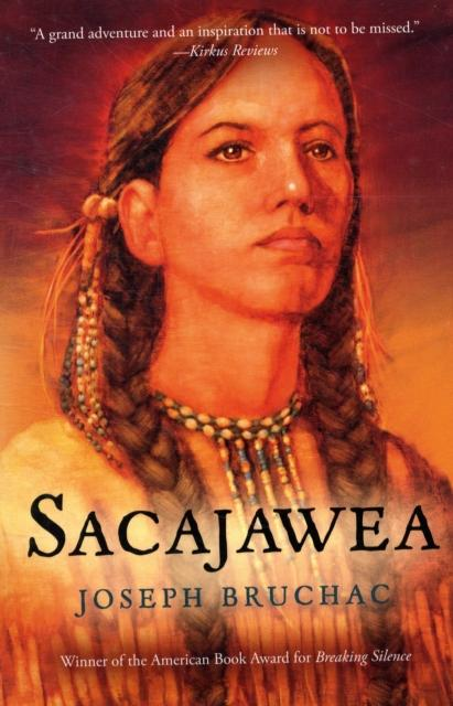 Popular Titles - Sacajawea