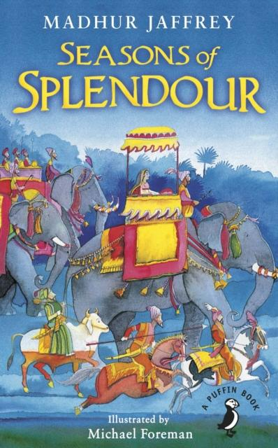 Popular Titles - Seasons Of Splendour : Tales, Myths And Legends Of India