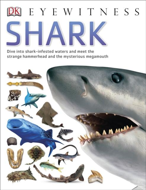 Popular Titles - Shark