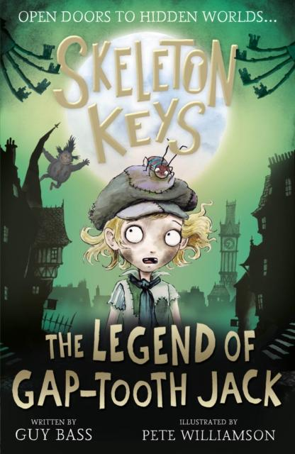 Popular Titles - Skeleton Keys: The Legend Of Gap-tooth Jack