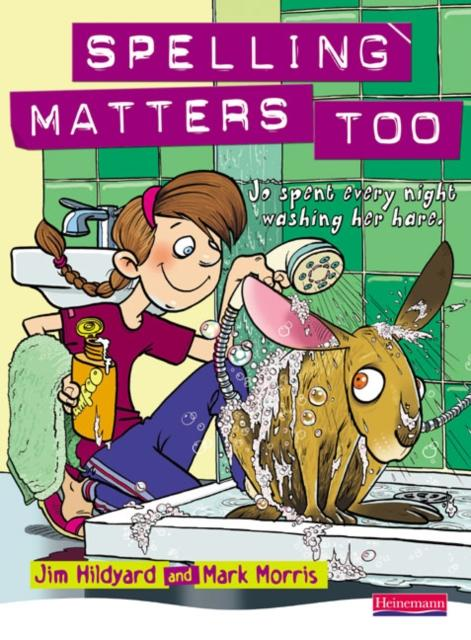 Popular Titles - Spelling Matters Too Student Book