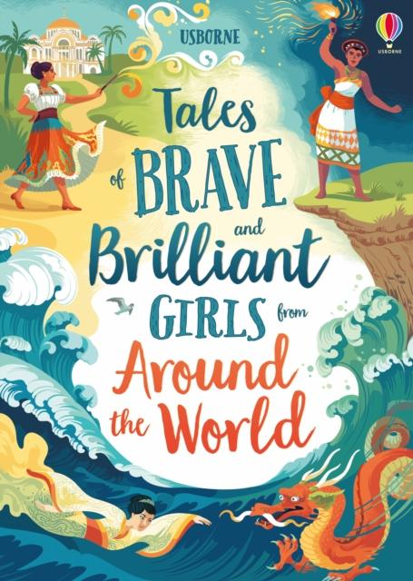 Popular Titles - Tales Of Brave And Brilliant Girls From Around The World