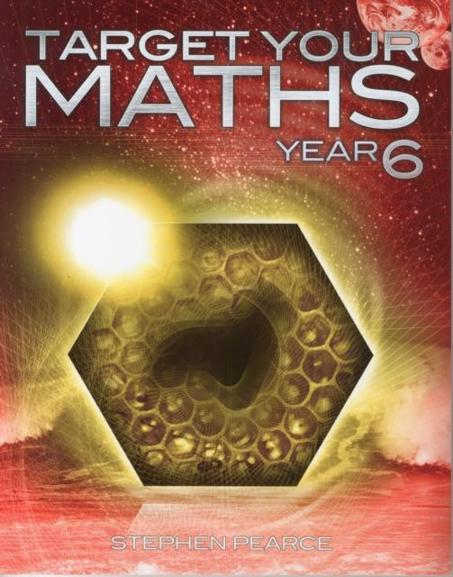 Popular Titles - Target Your Maths Year 6 : Year 6