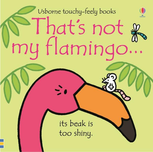 Popular Titles - That's Not My Flamingo...