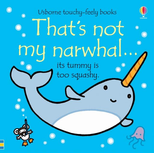 Popular Titles - That's Not My Narwhal...