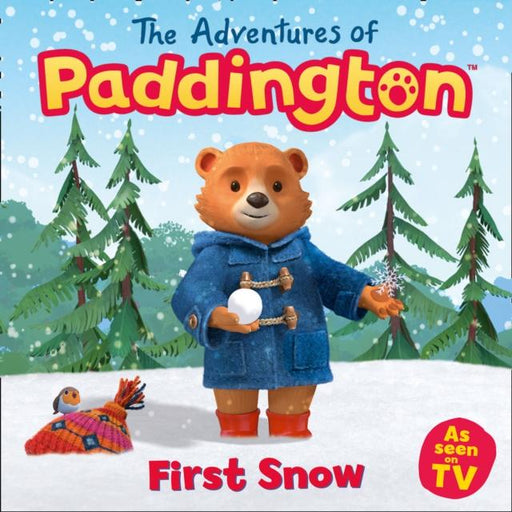 Popular Titles - The Adventures Of Paddington: First Snow