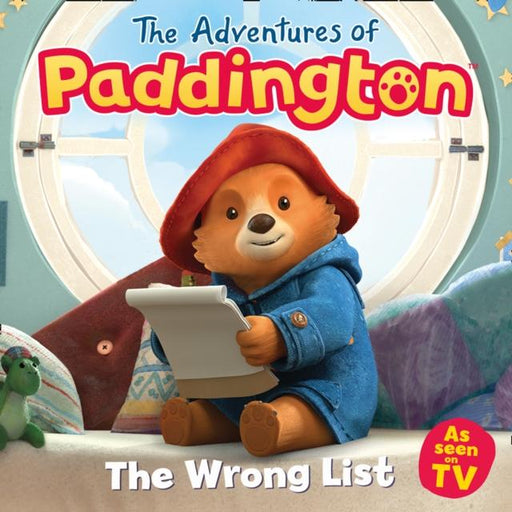 Popular Titles - The Adventures Of Paddington: The Wrong List