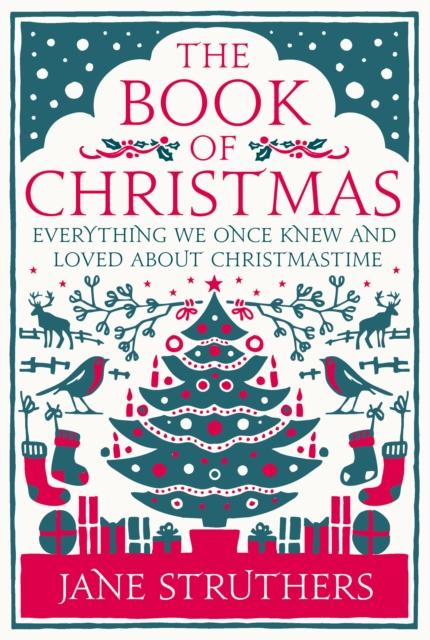 Popular Titles - The Book Of Christmas