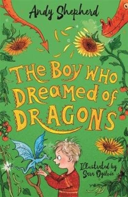 Popular Titles - The Boy Who Dreamed Of Dragons (The Boy Who Grew Dragons 4)
