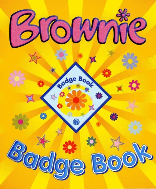 Popular Titles - The Brownie Guide Badge Book