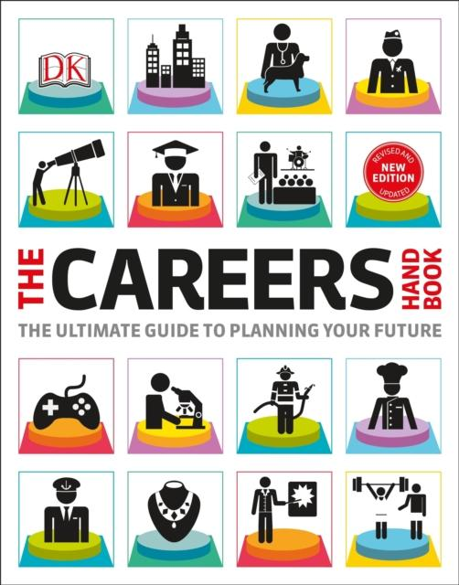 Popular Titles - The Careers Handbook : The Ultimate Guide To Planning Your Future