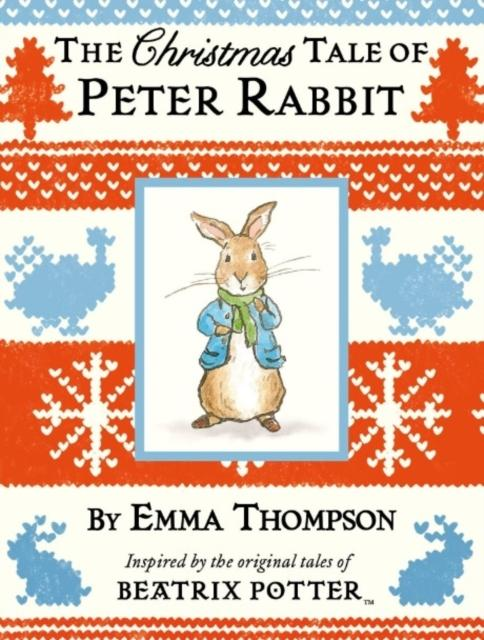Popular Titles - The Christmas Tale Of Peter Rabbit