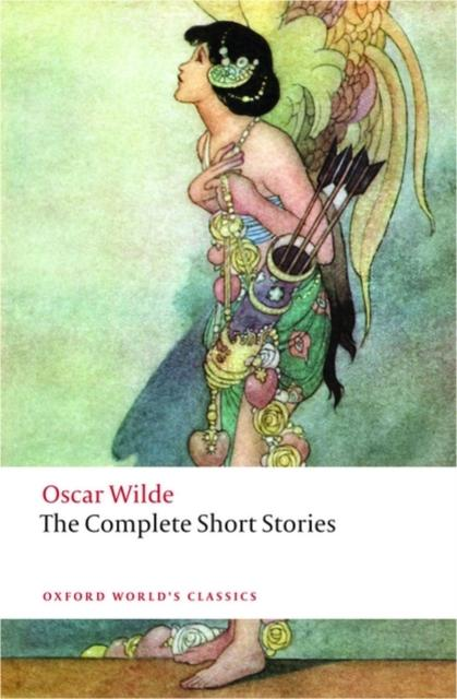 Popular Titles - The Complete Short Stories