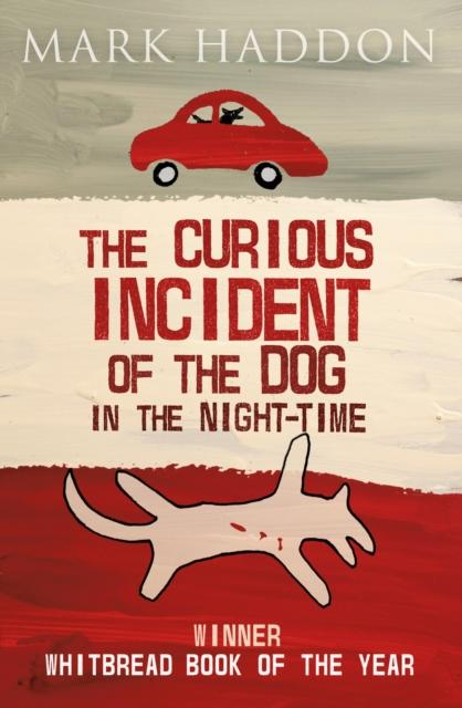 Popular Titles - The Curious Incident Of The Dog In The Night-time