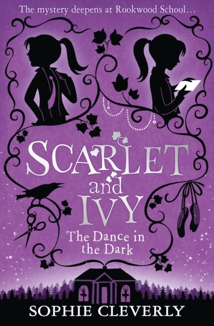 The Dance in the Dark Popular Titles HarperCollins Publishers