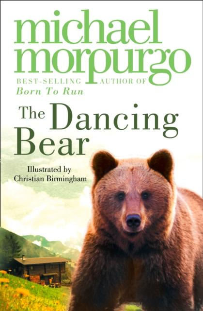 The Dancing Bear Popular Titles HarperCollins Publishers