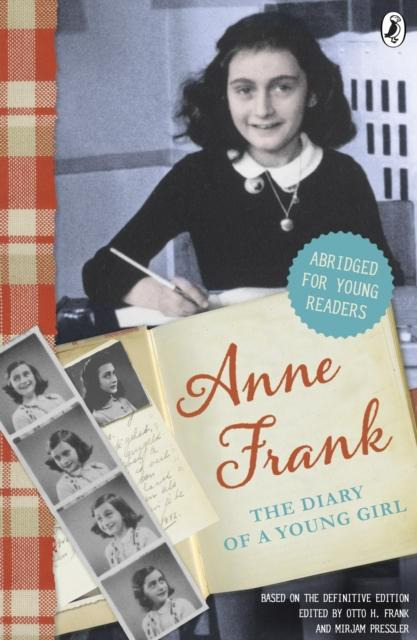 Popular Titles - The Diary Of Anne Frank (Abridged For Young Readers)