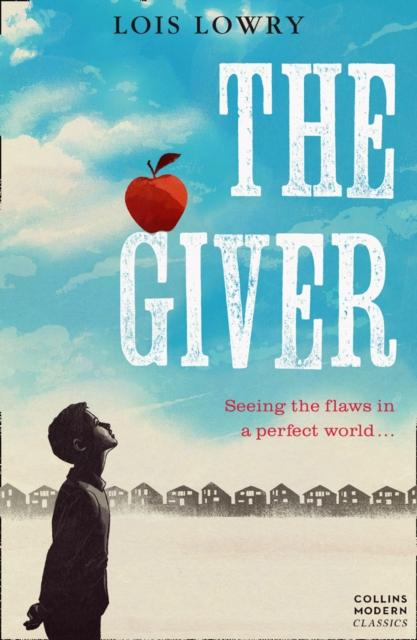 Popular Titles - The Giver