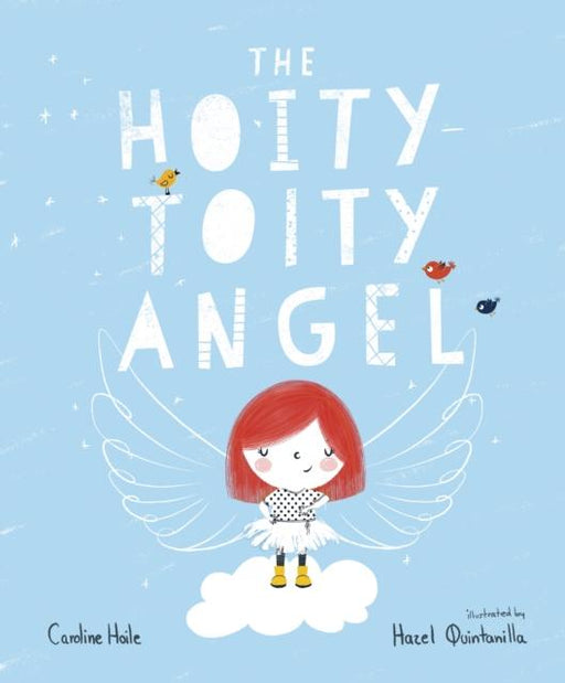 The Hoity : -Toity Angel Popular Titles SPCK Publishing