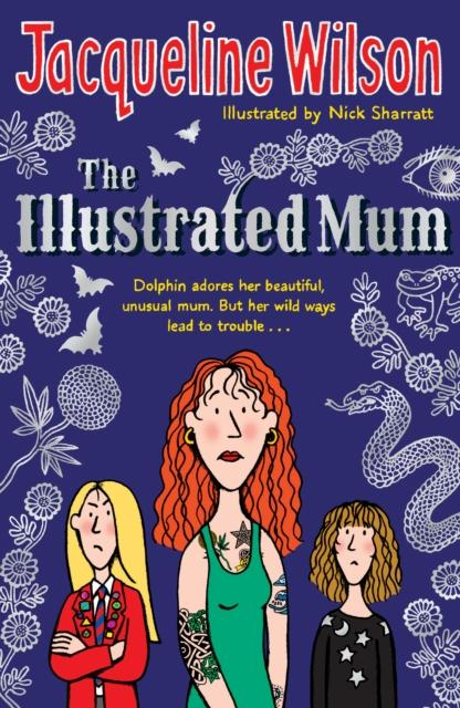 The Illustrated Mum Popular Titles Penguin Random House Children's UK