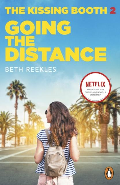 Popular Titles - The Kissing Booth 2: Going The Distance