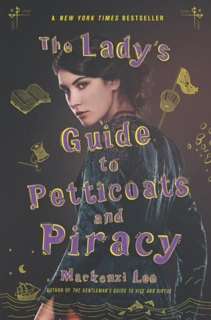 Popular Titles - The Lady's Guide To Petticoats And Piracy