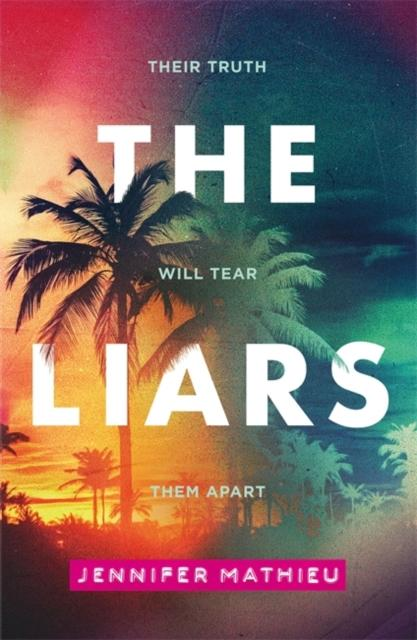 Popular Titles - The Liars
