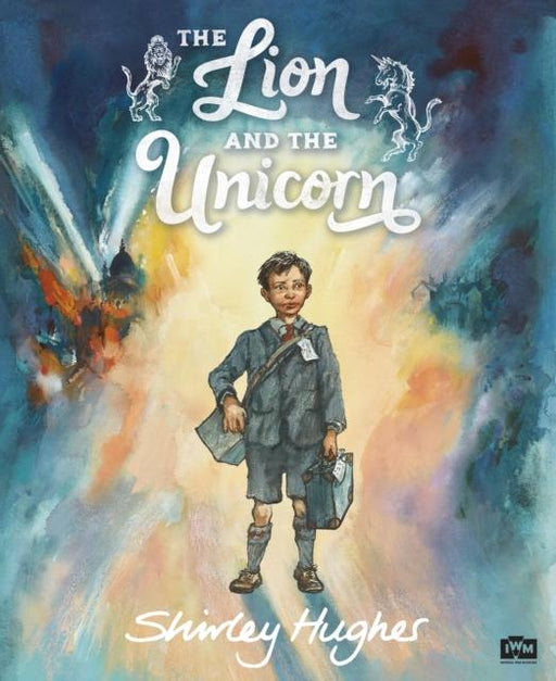 Popular Titles - The Lion And The Unicorn