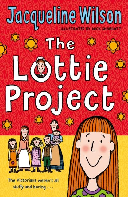 Popular Titles - The Lottie Project
