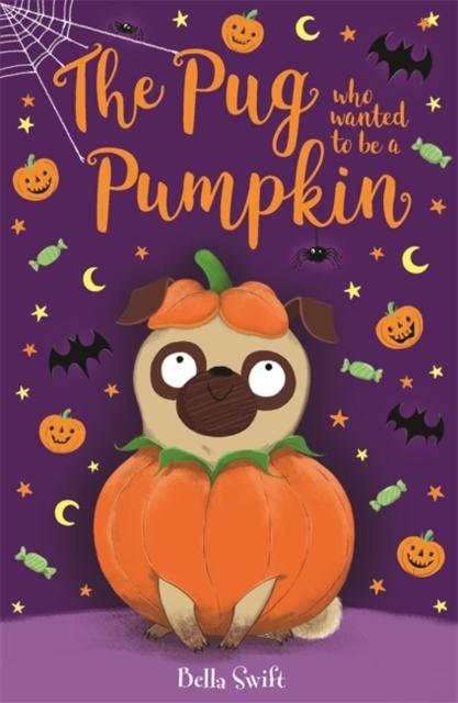 Popular Titles - The Pug Who Wanted To Be A Pumpkin