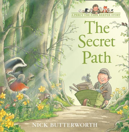 The Secret Path Popular Titles HarperCollins Publishers