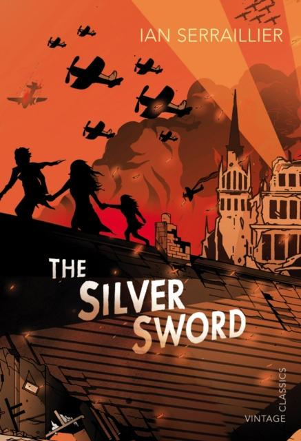 Popular Titles - The Silver Sword