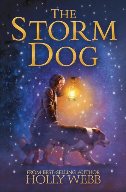 Popular Titles - The Storm Dog