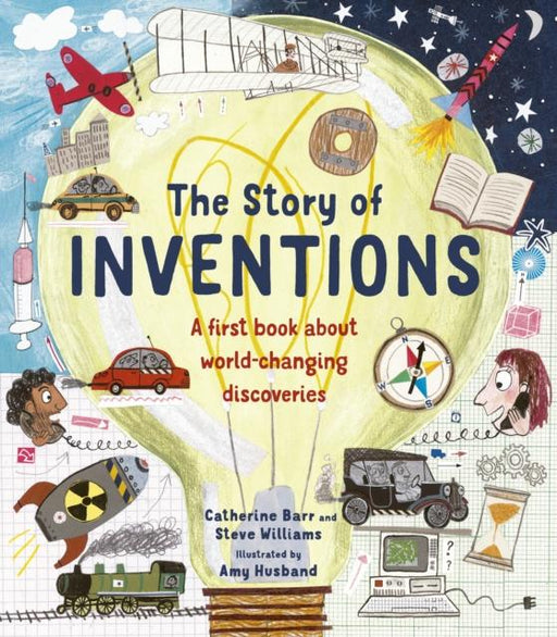 Popular Titles - The Story Of Inventions