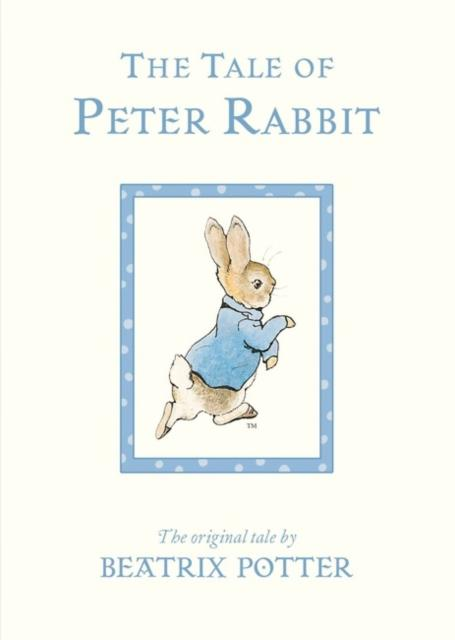 Popular Titles - The Tale Of Peter Rabbit Board Book