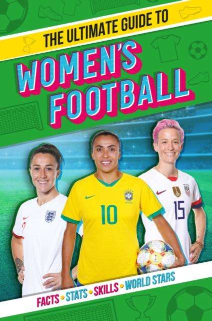 Popular Titles - The Ultimate Guide To Women's Football