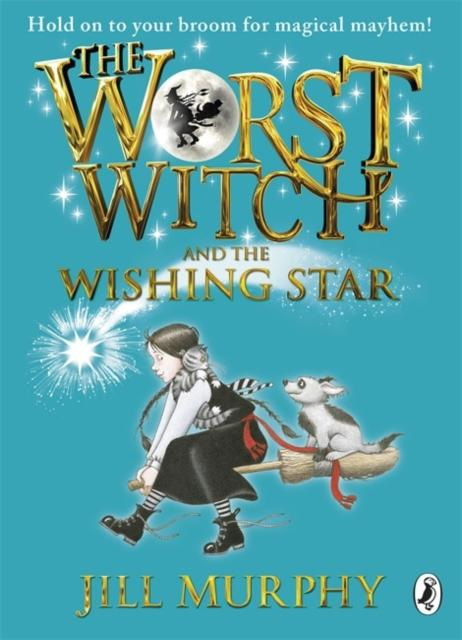 Popular Titles - The Worst Witch And The Wishing Star