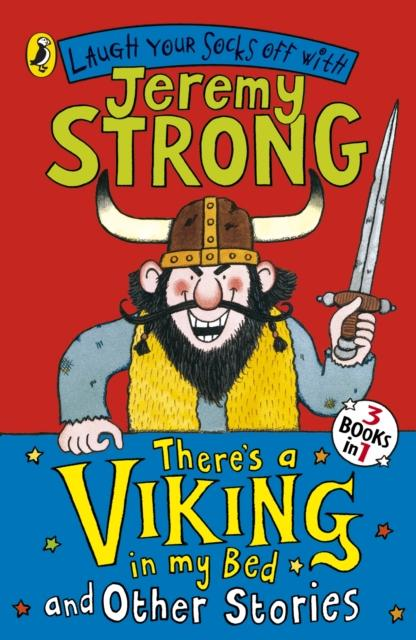 Popular Titles - There's A Viking In My Bed And Other Stories