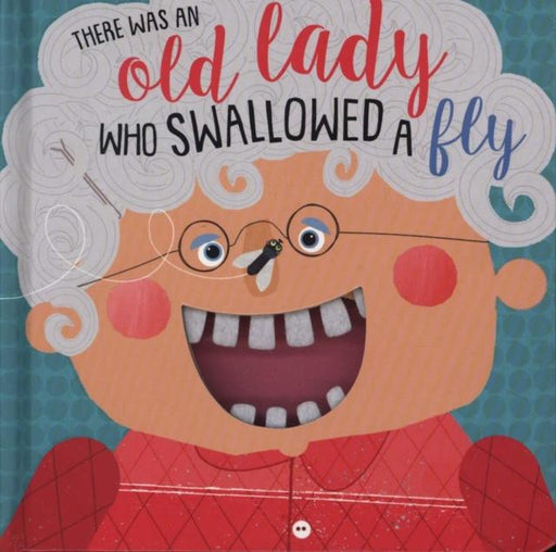 Popular Titles - There Was An Old Lady Who Swallowed A Fly