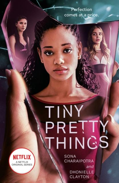 Popular Titles - Tiny Pretty Things