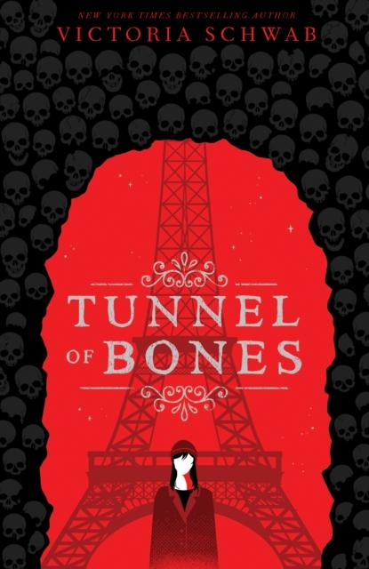 Popular Titles - Tunnel Of Bones (City Of Ghosts #2)