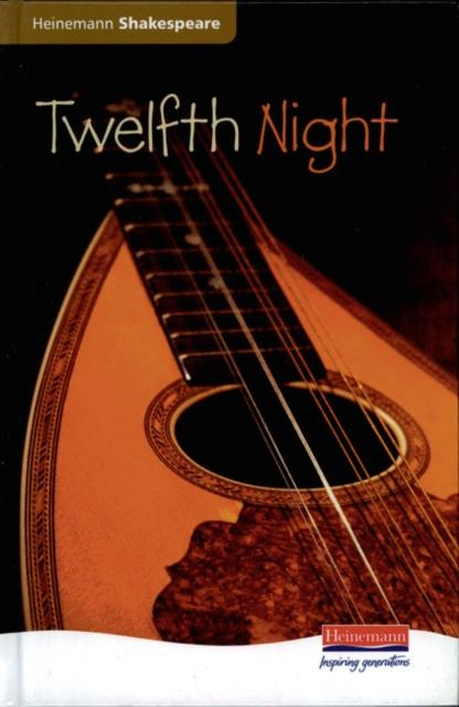 Popular Titles - Twelfth Night