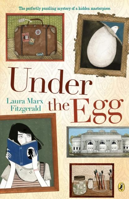 Popular Titles - Under The Egg