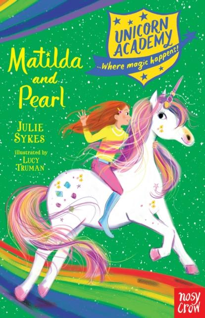 Popular Titles - Unicorn Academy: Matilda And Pearl