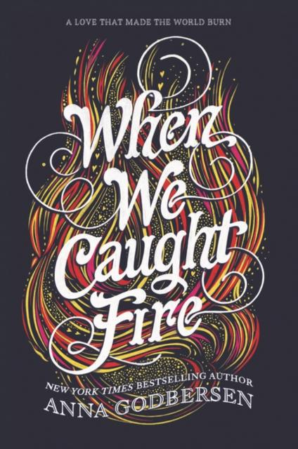 Popular Titles - When We Caught Fire