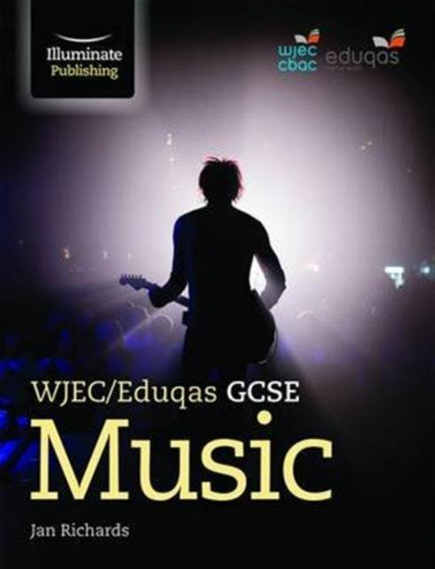 Popular Titles - WJEC/Eduqas GCSE Music: Student Book